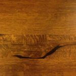 rustic qswo wood sample